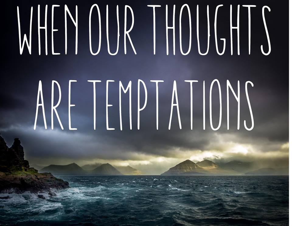 Winning the War for Your Mind Part 3:Temptations