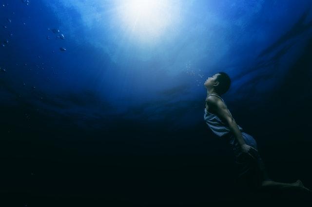 Staying Down Deep